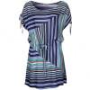 Deby Debo Limande Sommerkleid coloured stripes
