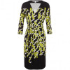 Diane von Furstenberg New Julian Two Wickelkleid