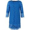 TIBI Kleid Blau
