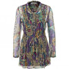 Magic Woman Kleid Multicolor