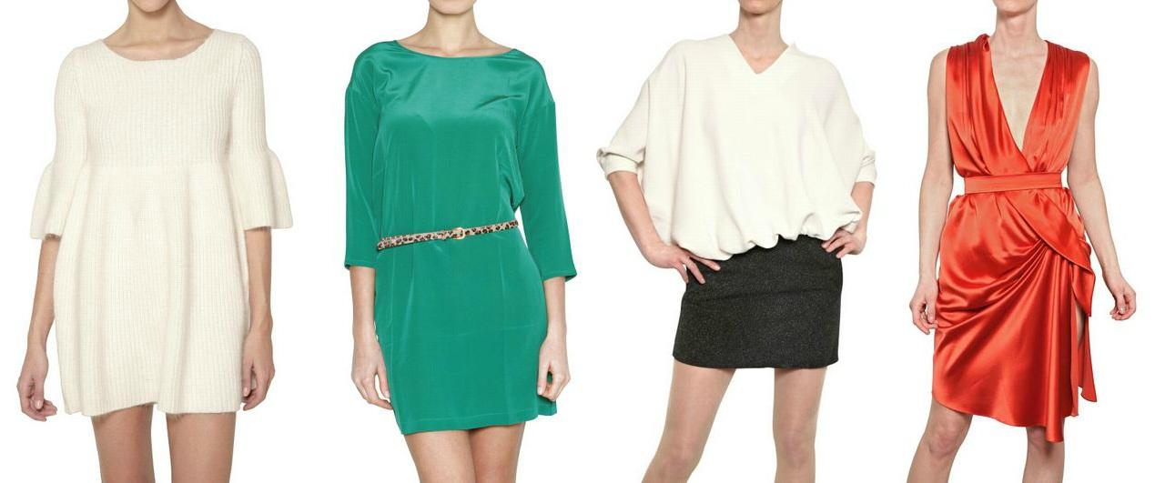 Welche Kleider sollten Frauen mit Kurven tragen?