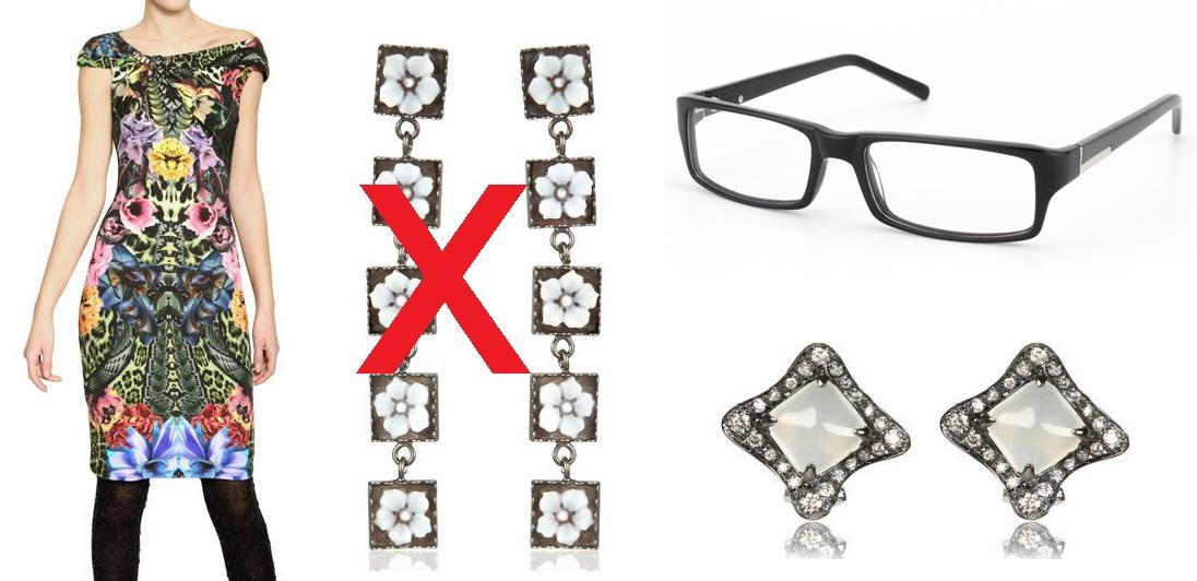 Kleider Styles – NoGo's und Fauxpas (Teil 2)