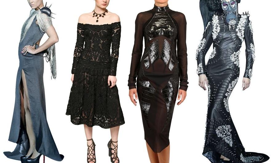 Gothic Kleider – eine spannende Geschmackssache