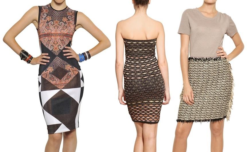 Welches Kleid passt zum Besuch auf dem Weihnachtsmarkt?