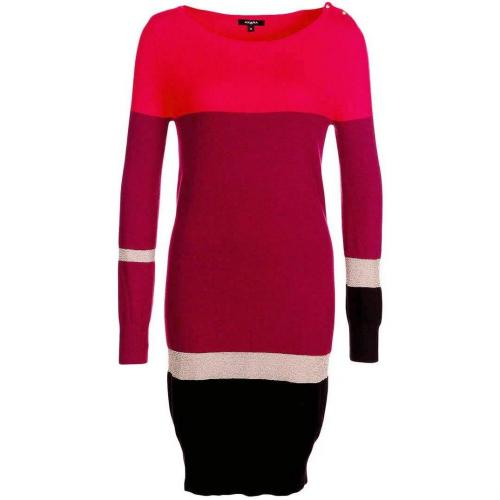 Axara Strickkleid rouge