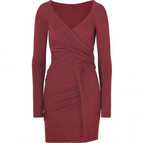 Bailey 44 Red Alpha Delta Dress