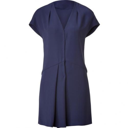 Cacharel Smoke Blue Kleid