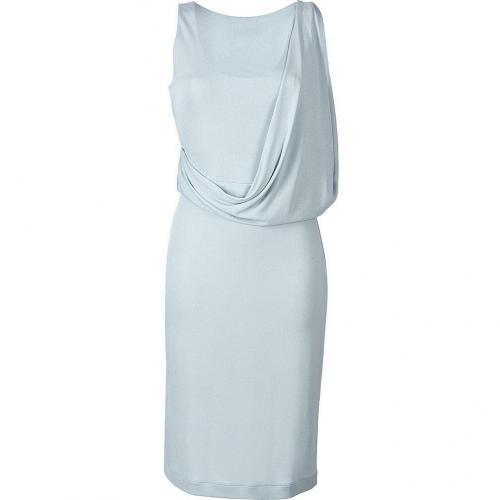 Calvin Klein Collection Rain Draped Kleid