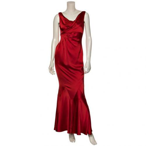 Coast Abendkleid Zelda Rot