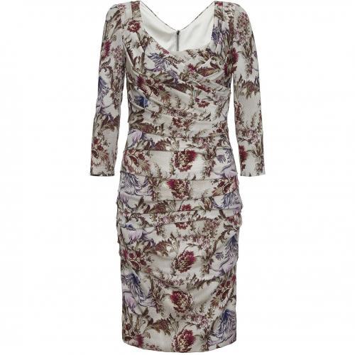 Dolce & Gabbana Kleid beige