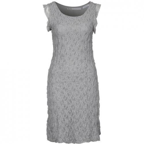 Fairly Cocktailkleid / festliches Kleid grau