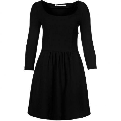 Fairly Jerseykleid mit Ärmeln