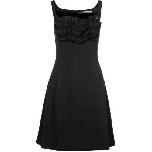 Fairly Jerseykleid ohne Ärmel black