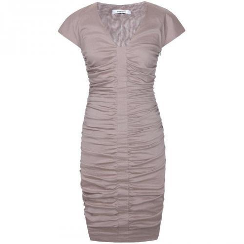 Fashionart Cocktailkleid / festliches Kleid grey