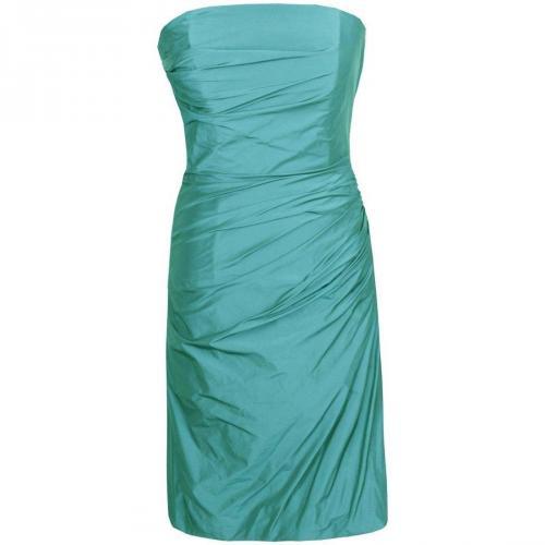 Fashionart Cocktailkleid / festliches Kleid grünblau