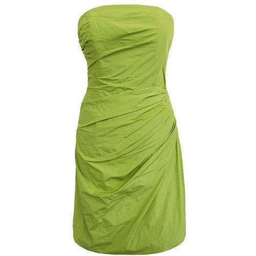 Fashionart Cocktailkleid / festliches Kleid hellgrün