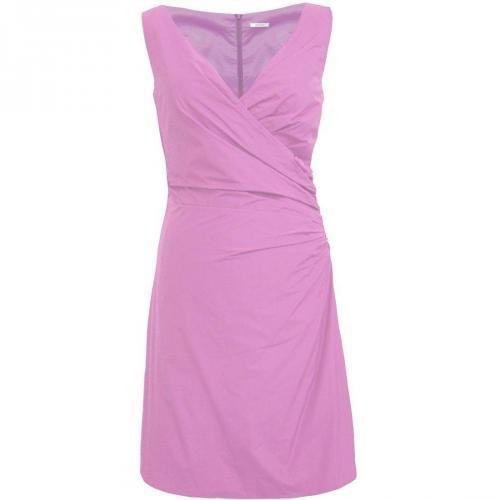 Fashionart Cocktailkleid / festliches Kleid lila