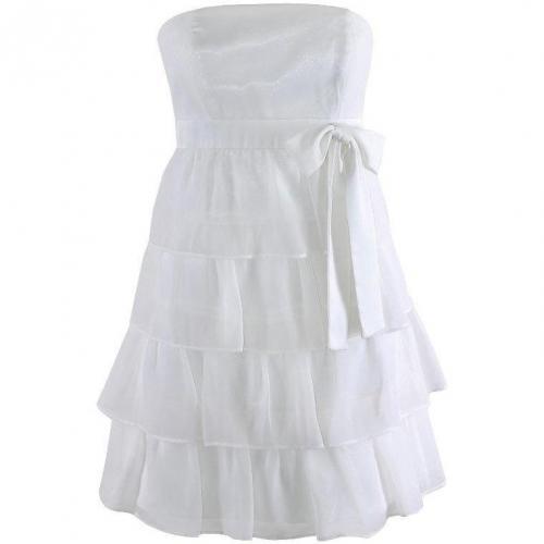 Fashionart Cocktailkleid / festliches Kleid white
