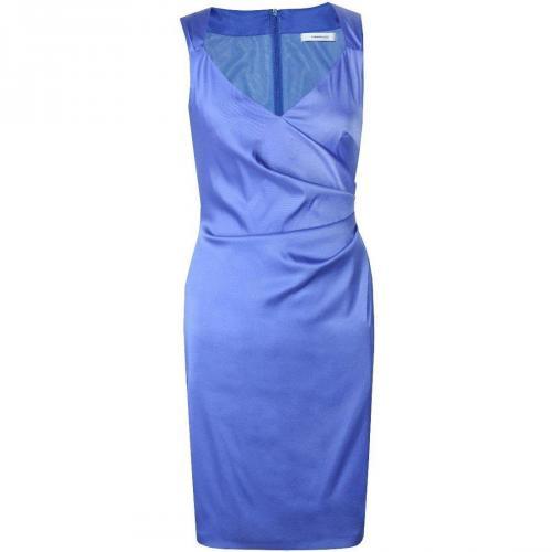 Fashionart Jerseykleid blau