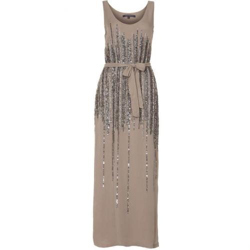 French Connection Silver Simmons Ballkleid smoky