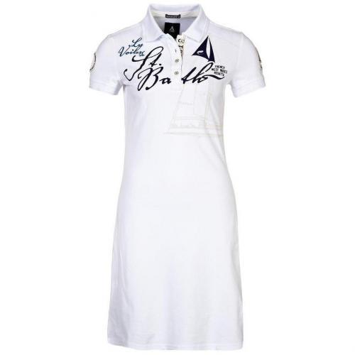 Gaastra Vanimo Jerseykleid white