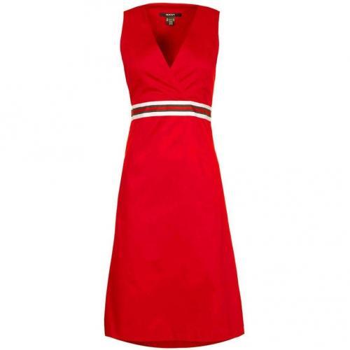 Gant Kleid red