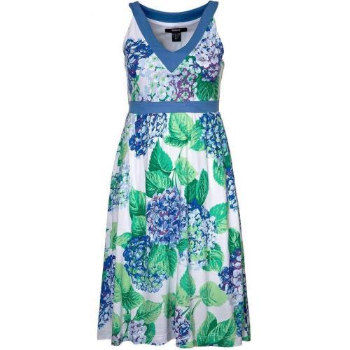 Gant Sommerkleid azur blue
