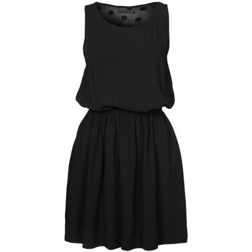Gat Rimon Bloom Cocktailkleid / festliches Kleid noir