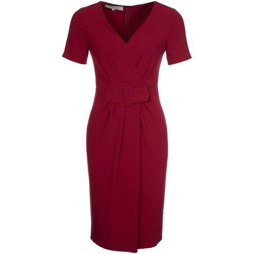 Gerard Darel Cocktailkleid / festliches Kleid red