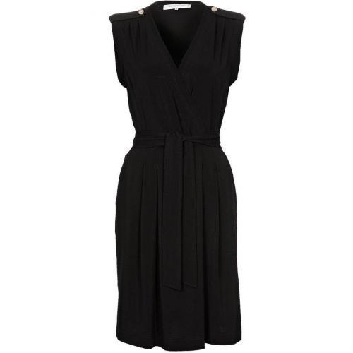 Gerard Darel Cocktailkleid / festliches Kleid schwarz