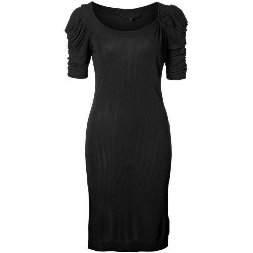 Great Plains Noella Jerseykleid black