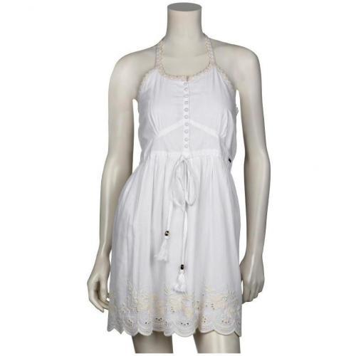 Guess Kleid Weiß