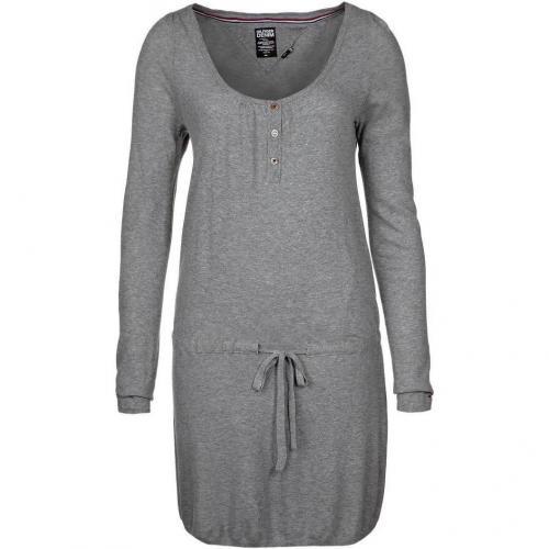 Hilfiger Denim Heya Kleid mid grey heather