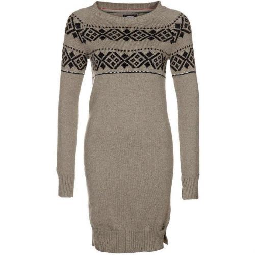 Hilfiger Denim Lulu Strickkleid tweed heather