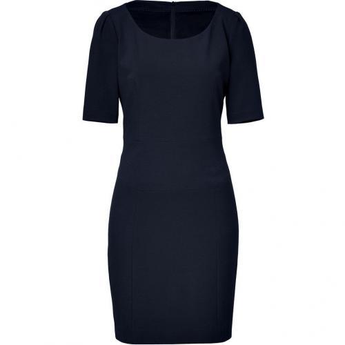 Hugo Dark Blue Kotta Dress