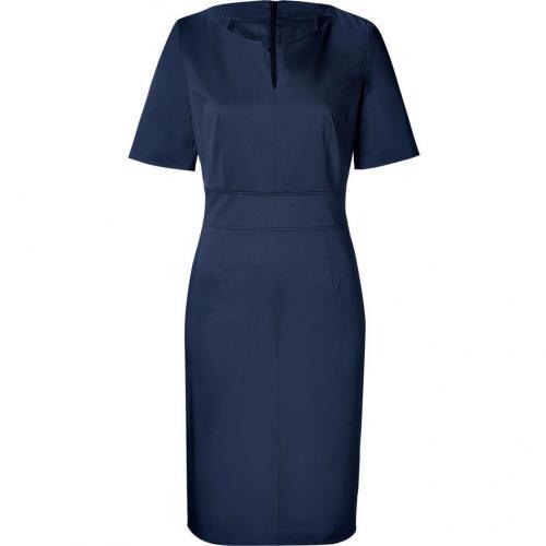 Hugo Open Blue Kenina Dress