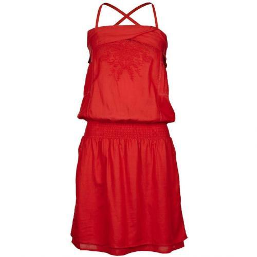 Ikks Kleid rot