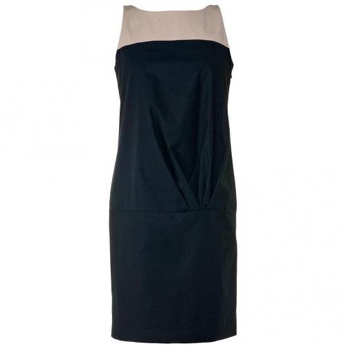 Kleid von Paule Ka Schwarz