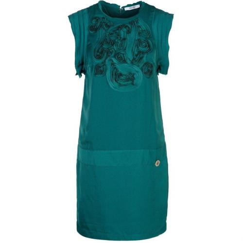 Liu Jeans Cocktailkleid / festliches Kleid magic leaf