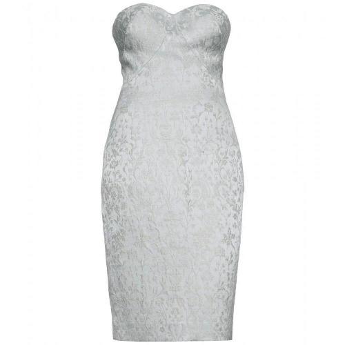 L'wren Scott Jacquard Mini Kleid