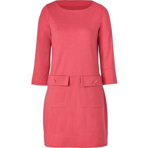 Marc by Marc Jacobs Antique Red Billy Interlock Dress