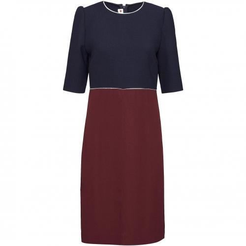 Marni Kleid colorblocking
