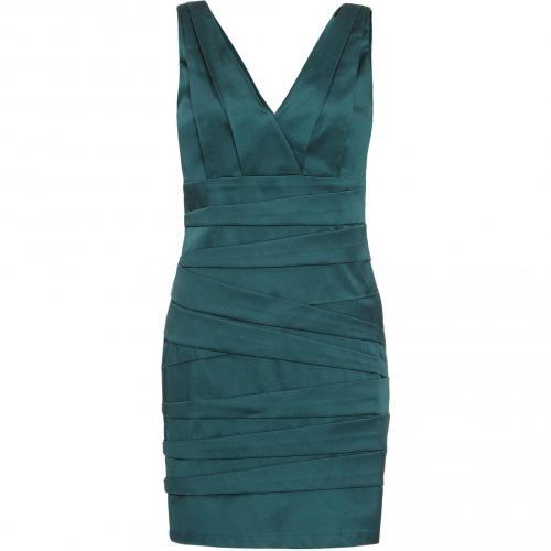 Minimum Kleid Heide Dress türkis