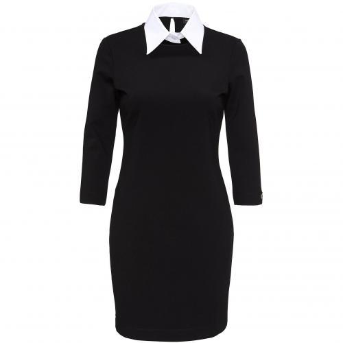 Miss Sixty Kleid Kajal Dress schwarz