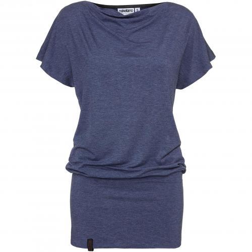 Naketano Kleid Linda II blau