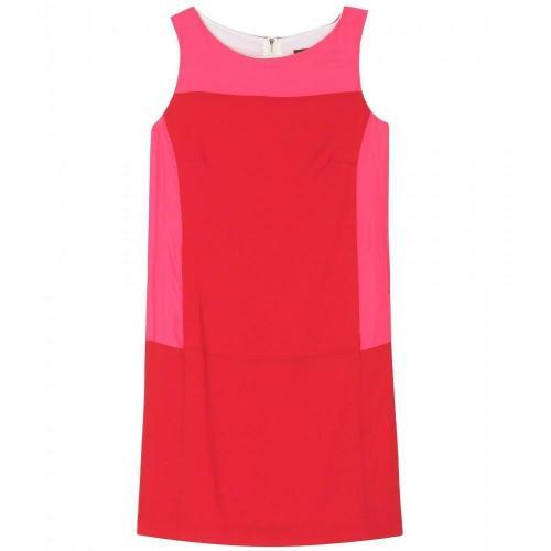 Rag & Bone Corina Kleid Mit Color-Blocking
