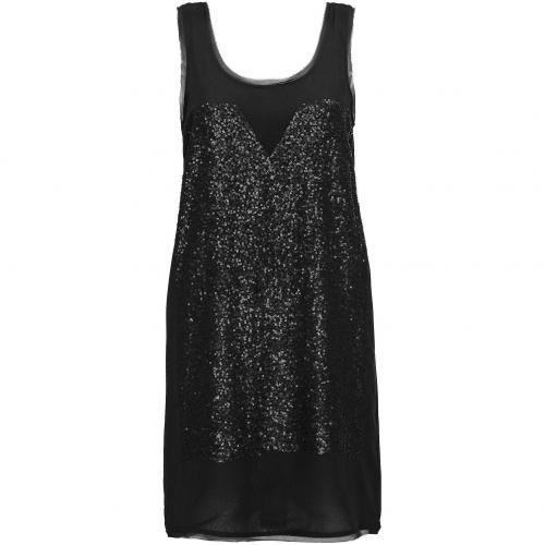 Selected Kleid Zanty Dress schwarz