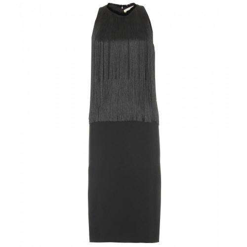 Amazon Fransen-Kleid