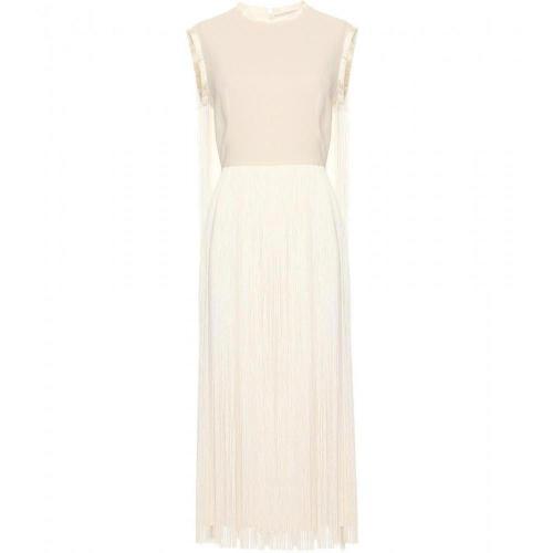 Amazon Kleid Mit Fransen