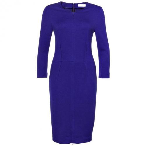 St.Emile Bodycon-Kleid Blau